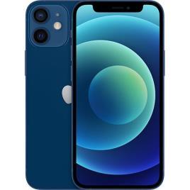 APPLE - Apple iPhone 12 Mini - 64GB - Azul