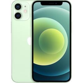 APPLE - Apple iPhone 12 Mini - 64GB - Verde