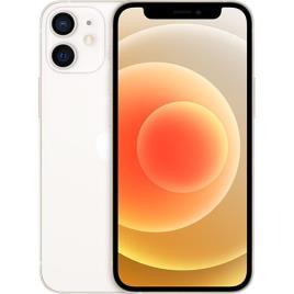 APPLE - Apple iPhone 12 Mini - 128GB - Branco
