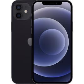 APPLE - Apple iPhone 12 - 64GB - Preto