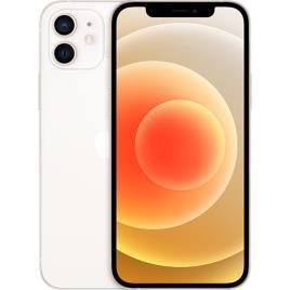 APPLE - Apple iPhone 12 - 64GB - Branco