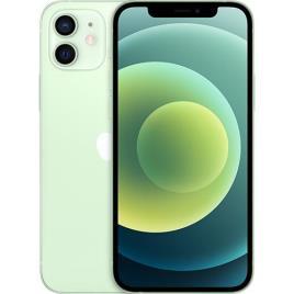 APPLE - Apple iPhone 12 - 64GB - Verde