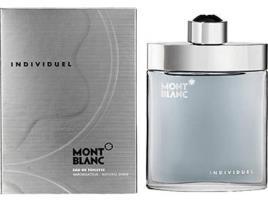 MONTBLANC - Perfume Homem Individuel Montblanc EDT - 75 ml