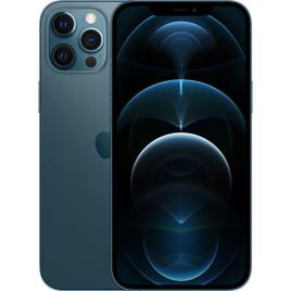 APPLE - Apple iPhone 12 Pro Max - 128GB - Azul Pacífico