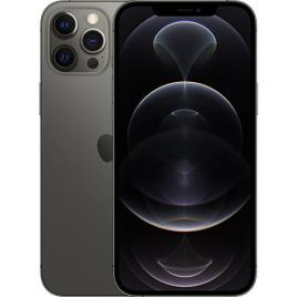 APPLE - Apple iPhone 12 Pro Max - 256GB - Grafite