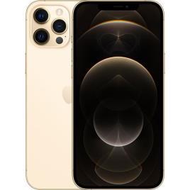 APPLE - Apple iPhone 12 Pro Max - 256GB - Dourado