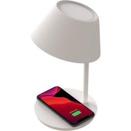 Candeeiro Inteligente Yeelight Bedside Lamp Pro com Carregador Wireless