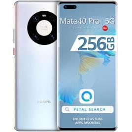 HUAWEI - Mate 40 Pro Mystic Silver