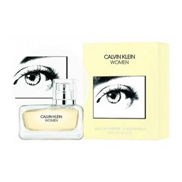 Perfume Mulher Calvin Klein (EDT) 100 ml