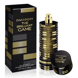 Davidoff - Perfume Homem The Brilliant Game Davidoff EDT (100 ml) (100 ml)