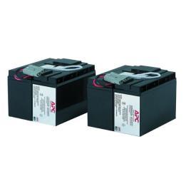 APC Replacement Battery Cartridge #55 - 2 units