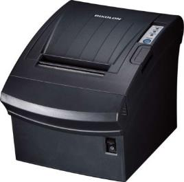 Tpv Bilhete Impressora Bixolon Srp Iii-350 Preto