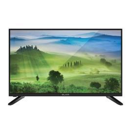 TV LED 43 Full HD SMART TV ANDROID 7.1 (1/8GB) c/ Sintonizador TDT - SILVER