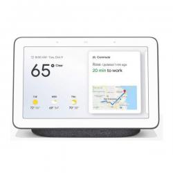 Assistente Google Nest Hub Smart Display 7` Charcoal