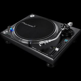 Gira-discos DJ PIONEER PLX-1000