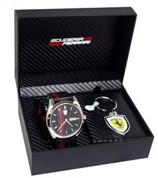 FERRARI - Conjunto Ferrari® Scuderia Black C/ Port