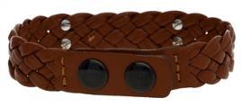 Bracelete masculino Guess UMB81101 (21 cm) (21 cm)