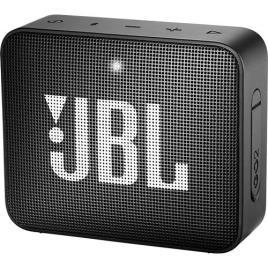JBL - JBL Coluna Portátil Bluetooth® Go 2, 3 W, Preto