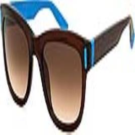 FURLA - Óculos escuros femininos Furla SU4907-0851 (ø 52 mm)