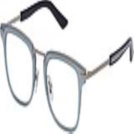 POLICE - Armação de Óculos Homem Police VPL566480581 (Ø 48 mm)
