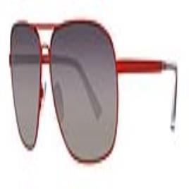 GANT - Óculos escuros masculinoas Gant GRSGAVINRD-35P Vermelho (Ø 66 mm)