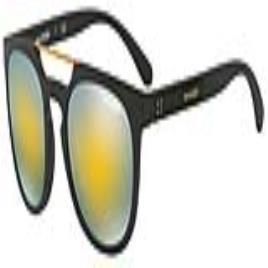 ARNETTE - Óculos escuros unissexo Arnette AN4237-01 (Ø 52 mm)