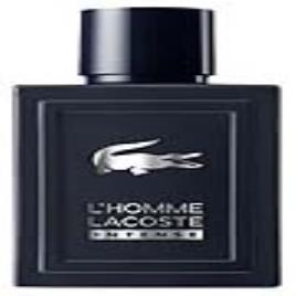 LACOSTE - Lacoste LHomme Intense Eau de Toilette 100ml