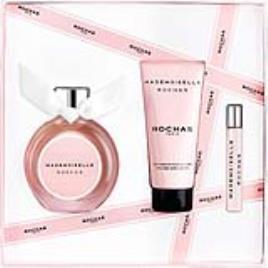 ROCHAS - Conjunto de Perfume Mulher Mademoiselle Rochas Rochas EDP (3 pcs) (3 pcs)