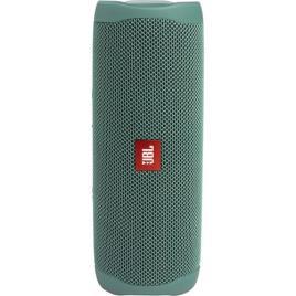 JBL - Coluna Bluetooth JBL Flip 5 Eco edition - Forest Green
