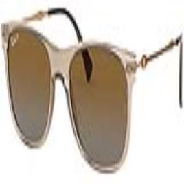 RAY-BAN - Óculos escuros masculinoas Ray-Ban RB4318-715-T5 (Ø 55 mm)