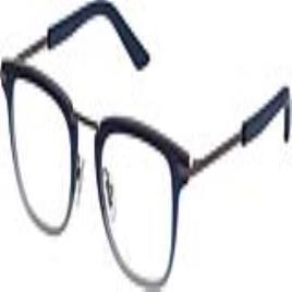 POLICE - Armação de Óculos Homem Police VPL566480627 (Ø 48 mm)