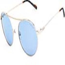 KODAK - Óculos escuros unissexo Kodak CF-90002-101 (Ø 53 mm) Azul Dourado (ø 53 mm)