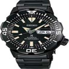 SEIKO - Relógio masculino Seiko SRPD29K1 (Ø 42,2 mm)