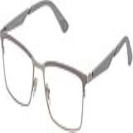 POLICE - Armação de Óculos Homem Police VPL887560581 (ø 56 mm)