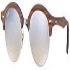 RAY-BAN - Óculos escuros masculinoas Ray-Ban RB4246M-12179U (Ø 51 mm)