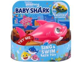 BABY SHARK - Baby Shark BABY SHARK com Música - Mamã