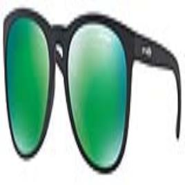 ARNETTE - Óculos escuros unissexo Arnette AN4227-01-1I (Ø 57 mm)