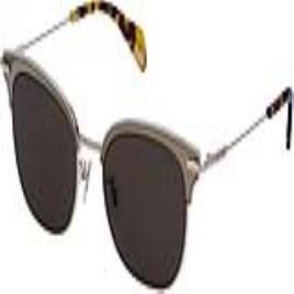 POLICE - Óculos escuros femininos Police SPL622530300 (ø 53 mm)