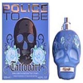 POLICE - Perfume Homem To Be Tattoo Art Police EDT (125 ml) (125 ml)