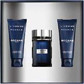 ROCHAS - Conjunto de Perfume Homem LHomme  Rochas EDT (3 pcs) (3 pcs)