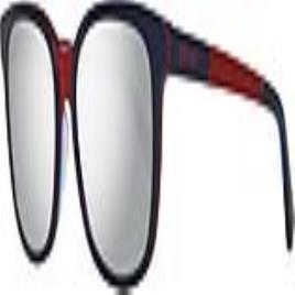 JUST CAVALLI - Óculos escuros unissexo Just Cavalli JC674S-5492C (Ø 54 mm) Azul (ø 54 mm)