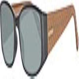 GUESS - Óculos escuros femininos Guess GU7259-55C95 (ø 55 mm)
