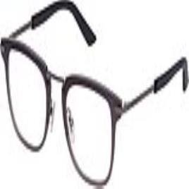 POLICE - Armação de Óculos Homem Police VPL566480568 (Ø 48 mm)