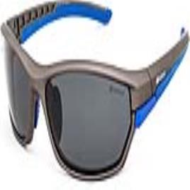 KODAK - Óculos escuros masculinoas Kodak CF-90025-614 (ø 61 mm) Azul Castanho Cinzento (Ø 61 mm)