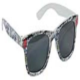THE AVENGERS - Óculos de Sol Infantis The Avengers Cinzento