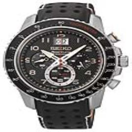SEIKO - Relógio masculino Seiko SPC139P1 (44,5 mm)