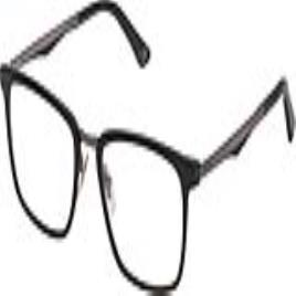 POLICE - Armação de Óculos Homem Police VPL684520700 (ø 52 mm)