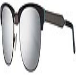 GANT - Óculos escuros masculinoas Gant GA70475405C (54 mm) Preto (ø 54 mm)