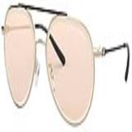 MICHAEL KORS - Óculos escuros femininos Michael Kors MK1041-101473 (Ø 60 mm)