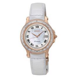 SEIKO - Relógio feminino Seiko SXDF08P1